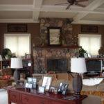 Field Stone Fireplace New Fireplce Ideas Pinterest
