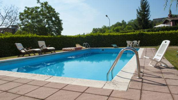 Financial Costs Owning Swimming Pool