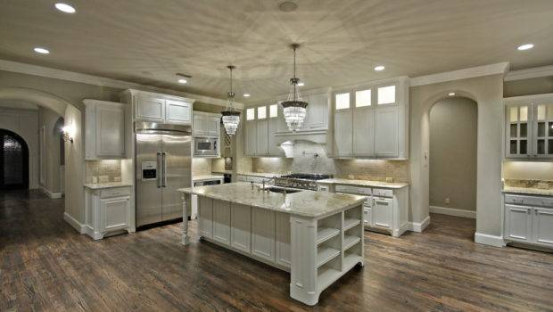Fine Homes Functional Living Rooms Kitchens High Demand