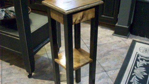 Finished Small Bedside Table Kreg Owners Community