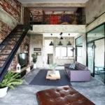 Finishes Materials Brick Walls Key Feature Lofts