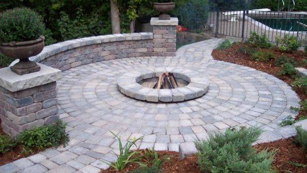 Fire Pit Design Tips Masters