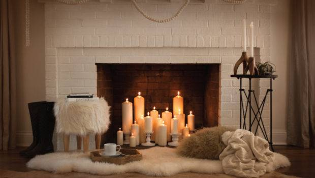 Fireplace Diy Room Tuesday