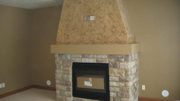 Fireplace Italian Finishes Bella Faux Sioux Falls