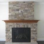 Fireplace Limestone Mantels Natural Stone Veneers Cast