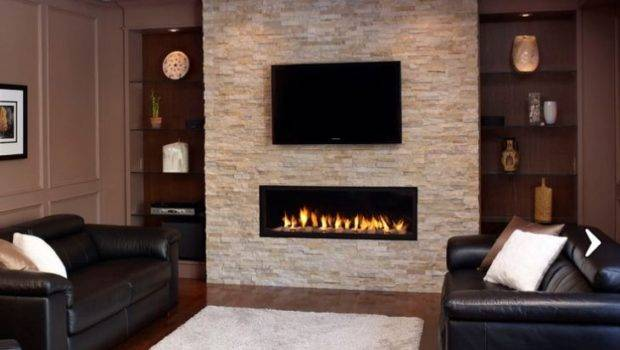 Fireplace Love Rock Hearth