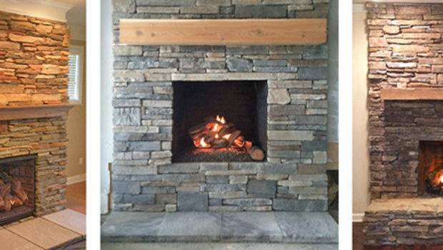 Fireplace Makeover Packages Atlanta Gas