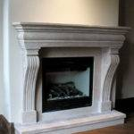Fireplace Mantel Pieces Wood Shelves