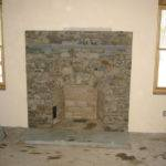 Fireplace Natural Stone Manufactured Fieldstone