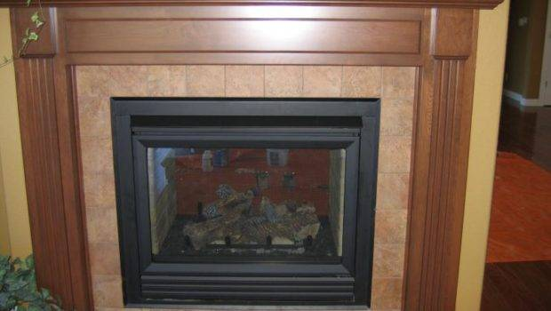 Fireplace Surround Mantels