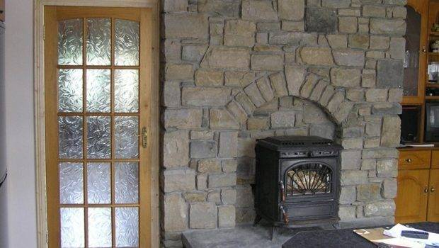 Fireplaces Natural Stone Thin Ireland