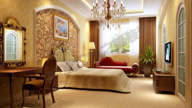 Five Star Hotel Room Design Furniture