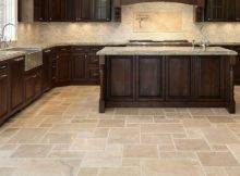 Five Types Kitchen Tiles Should Consider