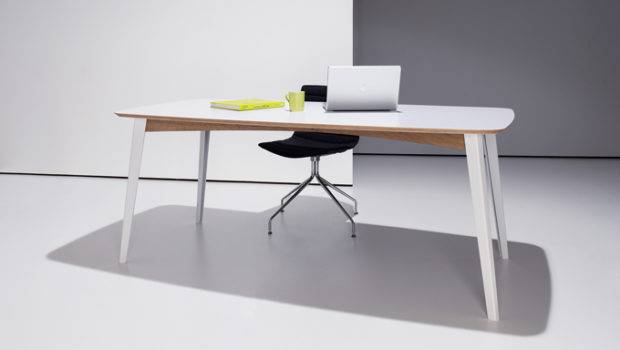 Flexible Modern Desk Dining Table One Digsdigs