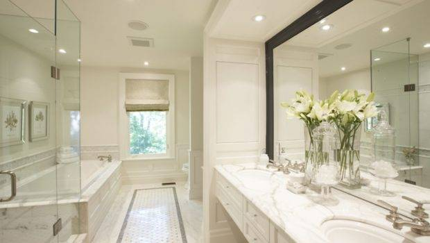Floating Bathroom Cabinets Transitional