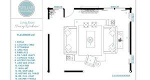 Floor Plans Living Room Design Client Stellar Interior