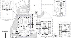 Floor Plans Static Large Home Design