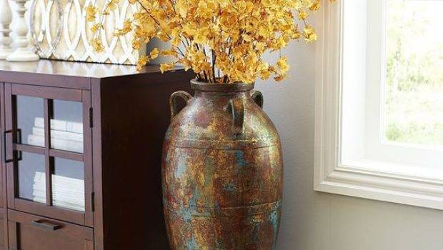 Floor Vases Ideas Stylish Home Cor Shelterness