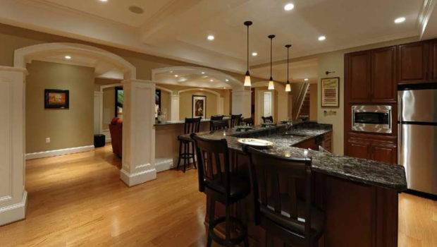 Flooring Best Basement
