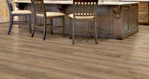 Flooring Best Vinyl Wood Plank Kitchen Design