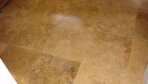 Flooring Ideas Travertine