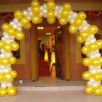 Fly Design Collection Wedding Hall Decoration