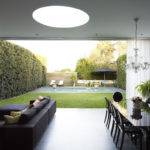 Fold Doors Open Entire Back House