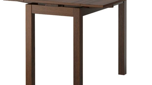 Folding Dining Table Suitable Small Kitchen Surripui