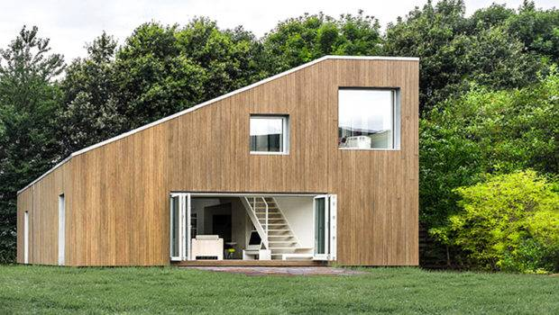 Foot Container Home Design Ideas Living