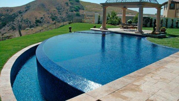 Forever Dreaming Infinity Edge Pools Check Out These