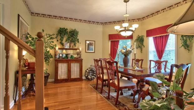 Formal Dining Room Decorating Ideas Home
