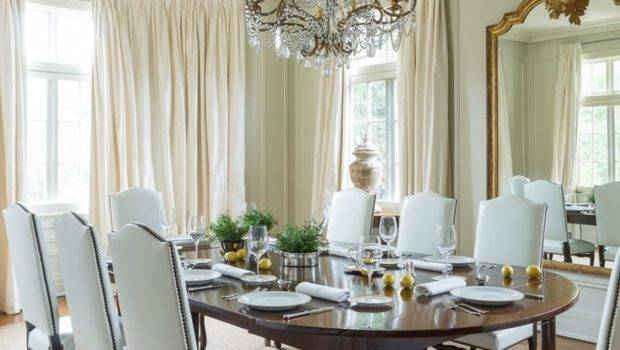 Formal Dining Room Decorating Ideas Pinterest Home