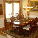 Formal Dining Room Designs Special Atmosphere