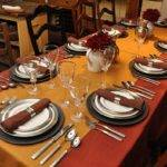 Formal Table Settings Pin Pinterest