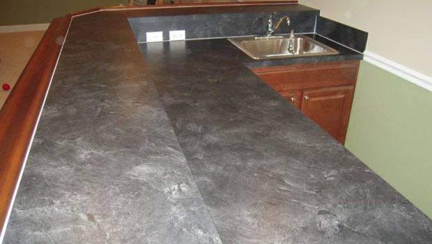 Formica Basalt Slate Kitchen Countertop Pinterest