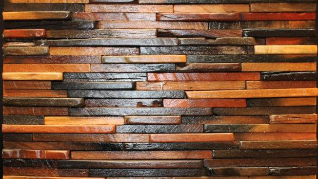 Foundation Dezin Decor Wood Wall Panels