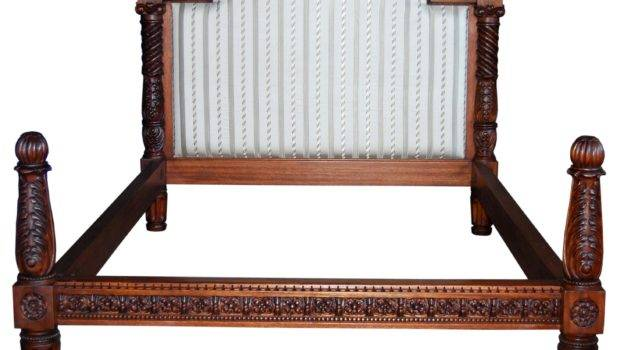 Four Poster Beds Maker High Quality