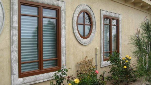 Frames Mullions Can Enhance Your Exterior Home Appearance