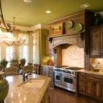 French Country Kitchen Cabinets Ideas Hgtv