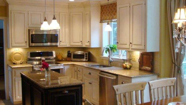 French Country Kitchen Cabinets Options Tips