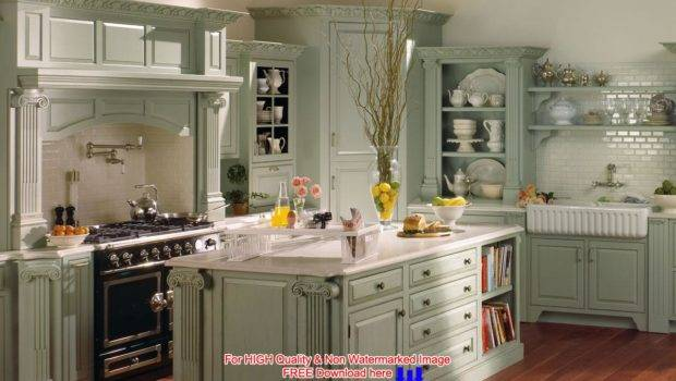 French Country Kitchen Colors Acadian House Plans