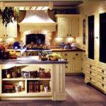 French Country Kitchen Decorating Ideas