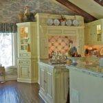 French Country Kitchens Pinterest