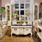 French Decorating Ideas Country Living Room Decor