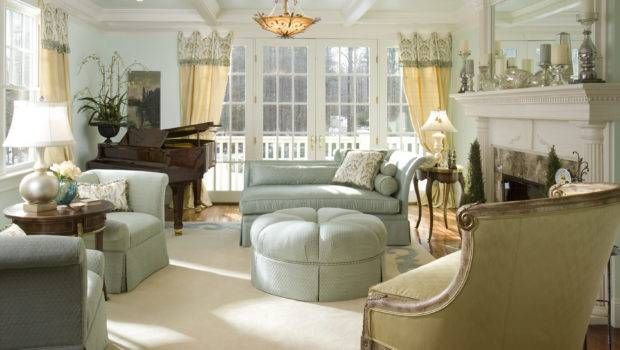 French Furniture Interior Designs Home
