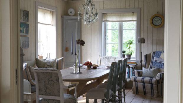 French Swedish Norway Inspiring Interiors