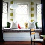 Fresh Bay Window Ideas Decorating