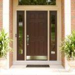 Front Door Modern Design Home Inspiration