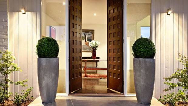 Front Entrance Hopefully Your First Impression Lasting One