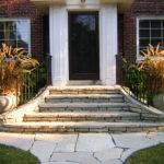 Front Step Landscaping Design Ideas Quotes